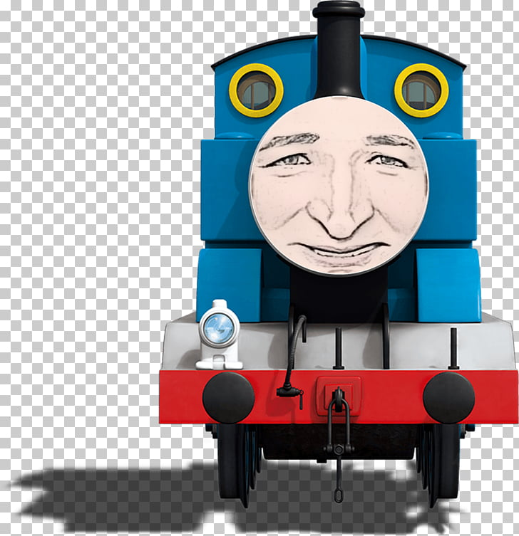 Thomas & Friends Gordon Train Percy, train PNG clipart.
