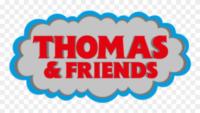 Thomas And Friends Logo Png, Transparent Png.