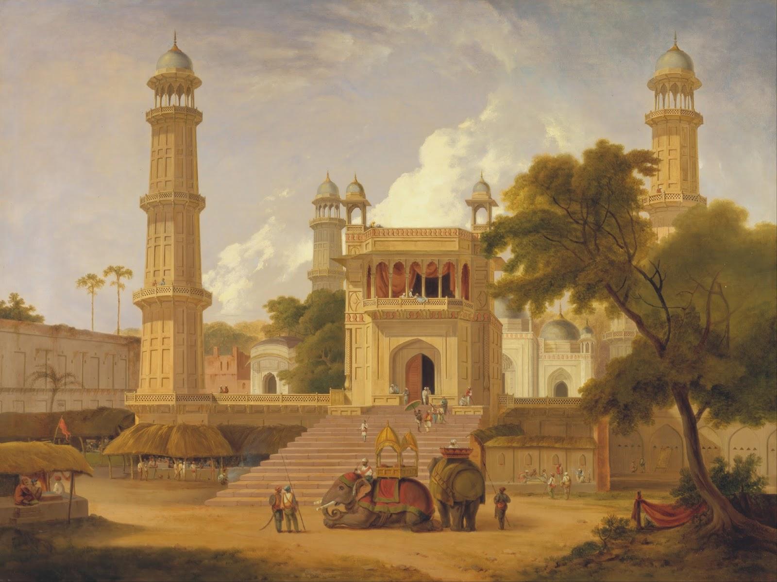 Great Indian Painting Image & Photos Beautiful Art.
