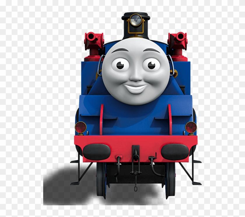 Thomas E Seus Amigos Png, Transparent Png.