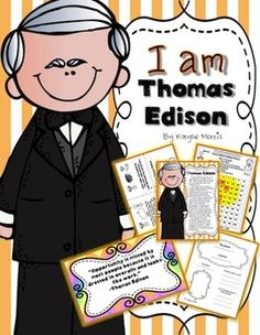 The Benefits of Making Mistakes: Lessons from Thomas Edison.