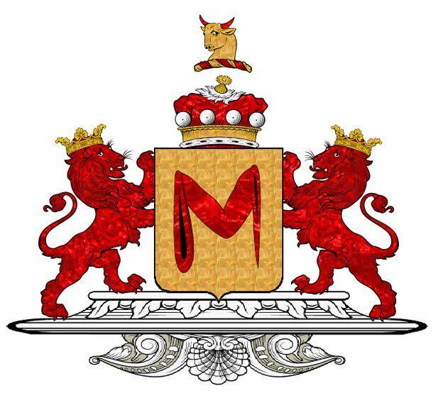 European Heraldry :: House of Astley (Hastings).