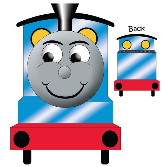 1000+ images about THOMAS THE TRAIN on Pinterest.