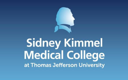 Sidney Kimmel Medical College At Thomas Jefferson University.