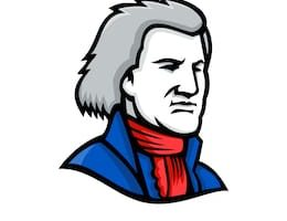 Clipart of thomas paine 3 » Clipart Station.