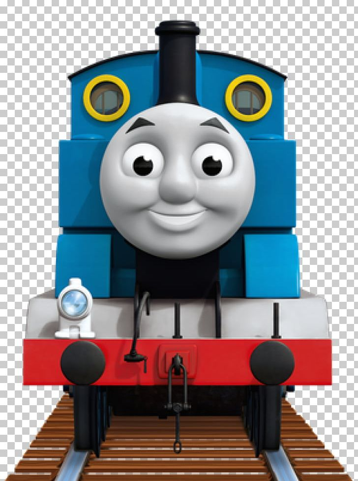 Thomas & Friends Train Sodor Day Out With Thomas PNG.
