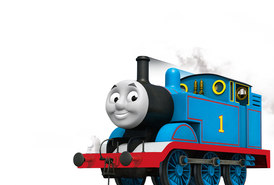 Who Are Thomas And His Friends? #84214.