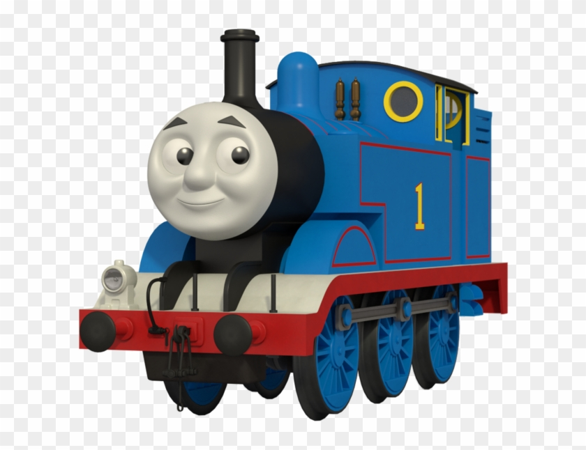 Thomas The Engine Transparent Png Thomas The Mlg Engine.