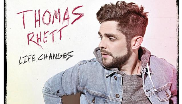 Life Changes Album Review (2017).