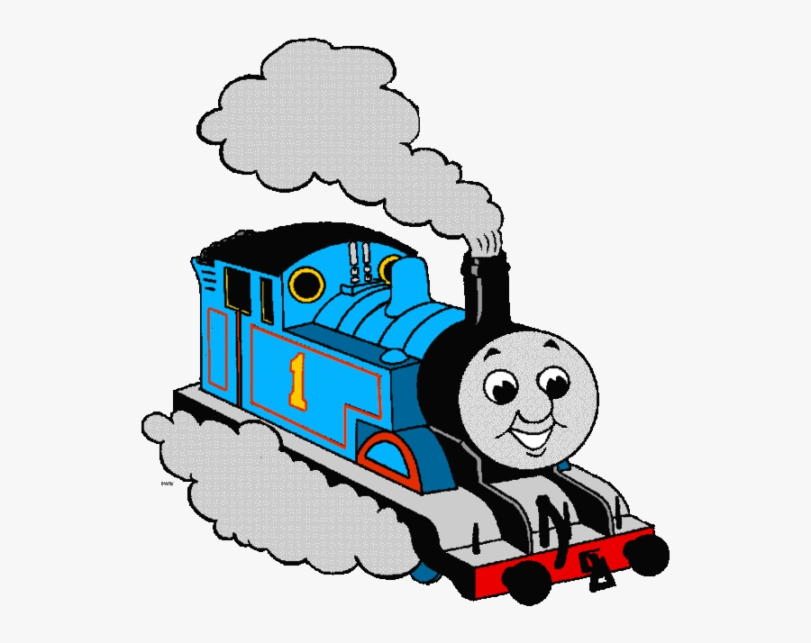Thomas Le Train Clipart , Png Download.