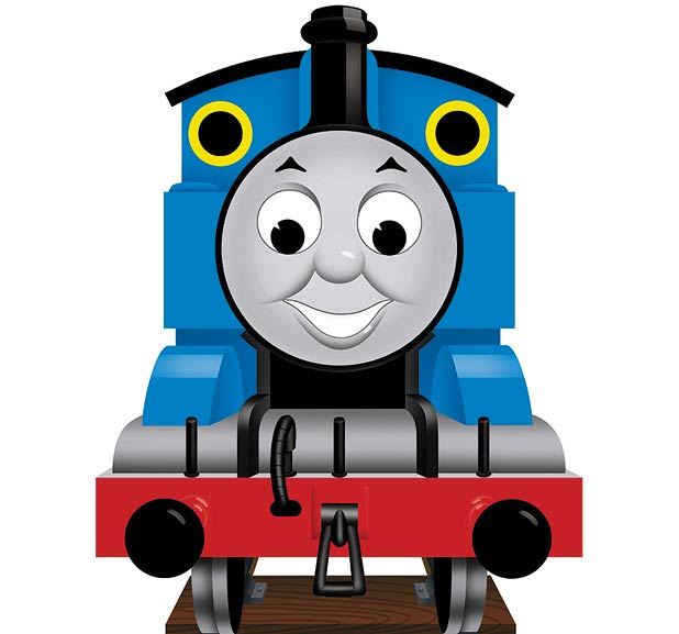 Free clip art thomas the train dromgcm top 2.