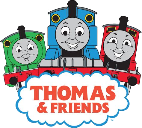 Thomas The Train And Friends Clipart Free Transparent Png.