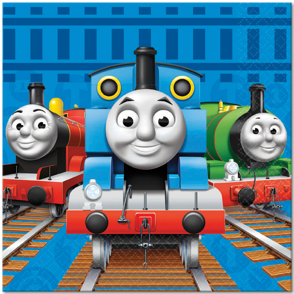 Free Thomas The Train, Download Free Clip Art, Free Clip Art.