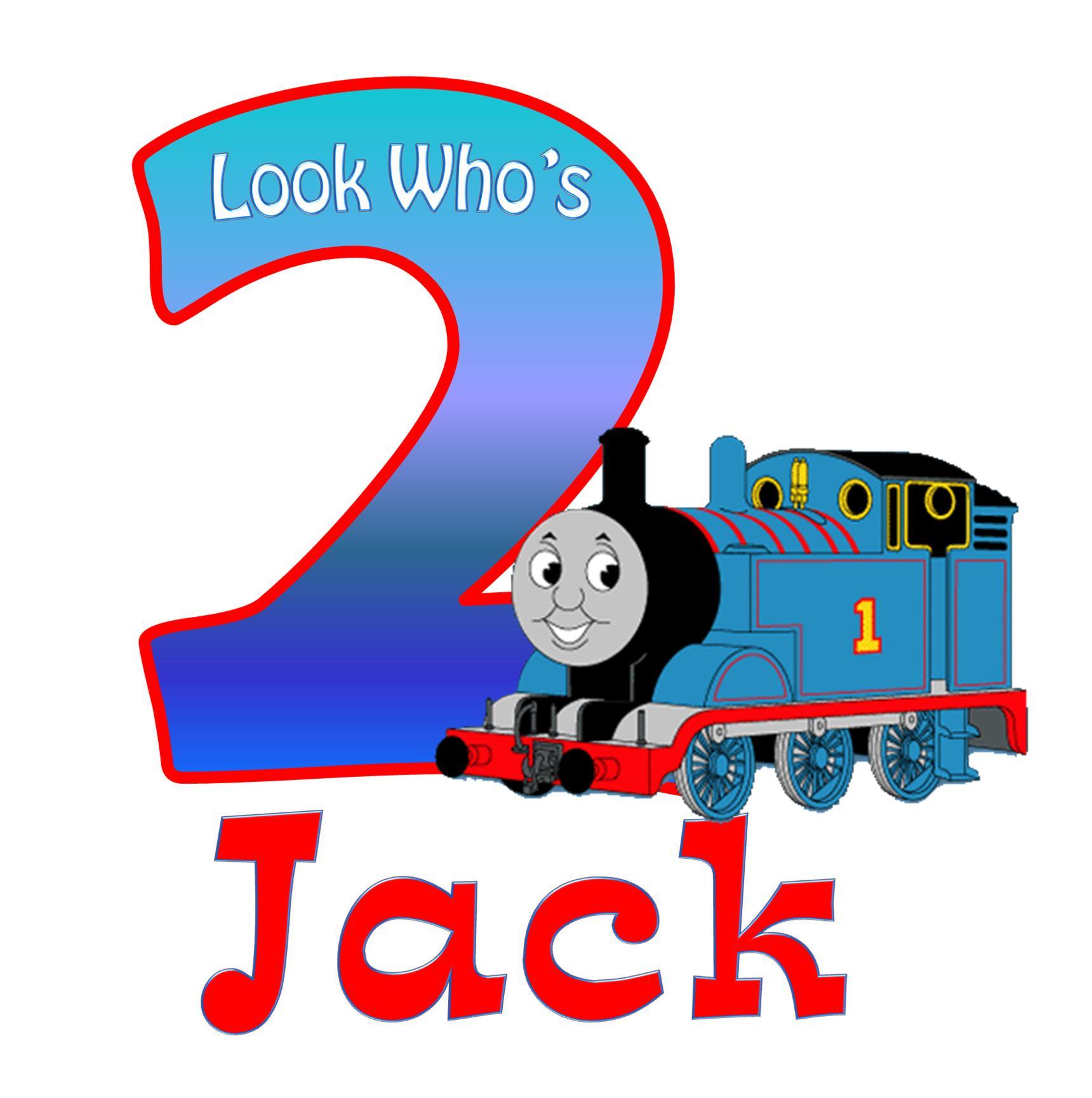 Free Thomas The Train, Download Free Clip Art, Free Clip Art.