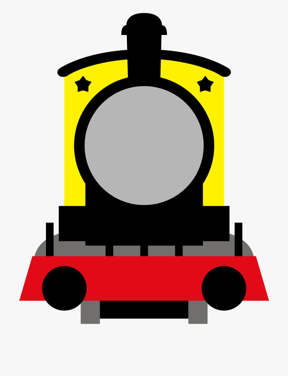 Minus Border Templates, Folder Games, Train Party, #178793.