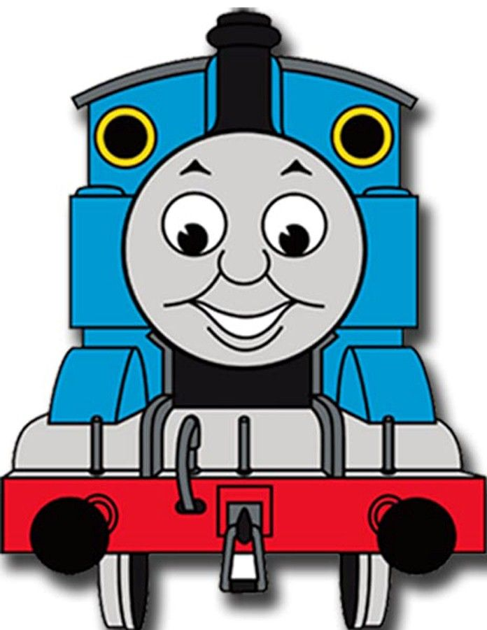 thomas the tank engine characters.