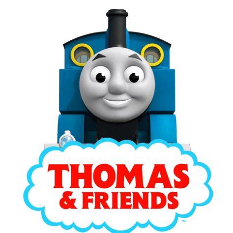 Thomas the train Logos.