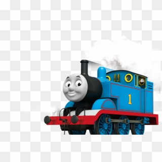 Thomas The Train PNG Images, Free Transparent Image Download.