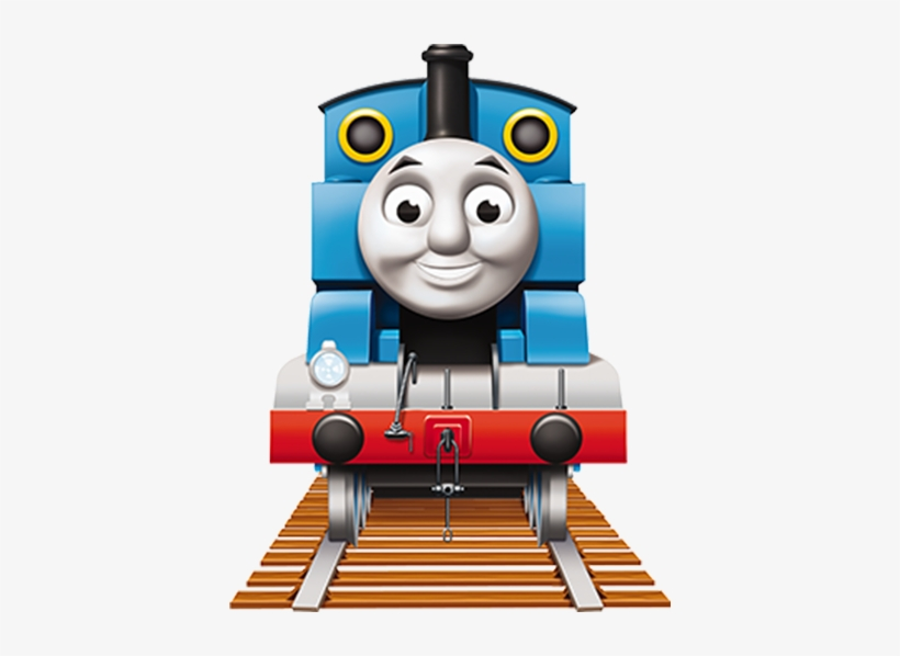 Thomas Train Png.
