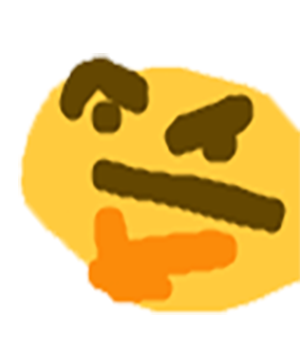 Thonking Png (101+ images in Collection) Page 1.
