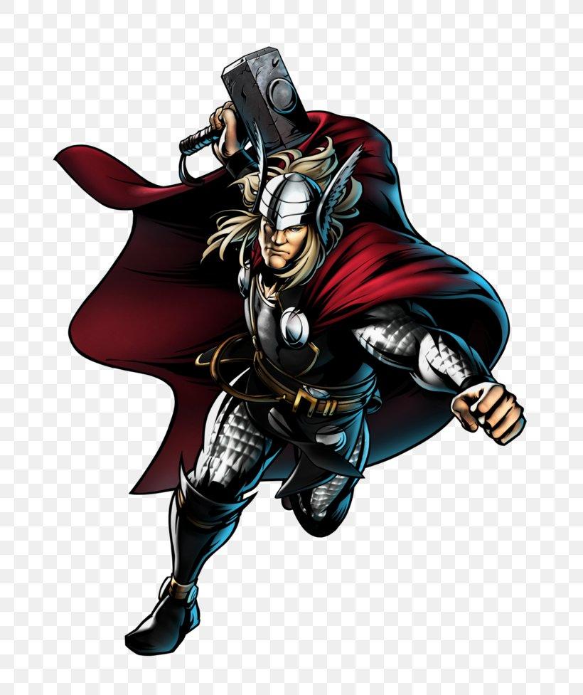 Thor Jane Foster Marvel: Avengers Alliance Clip Art, PNG.