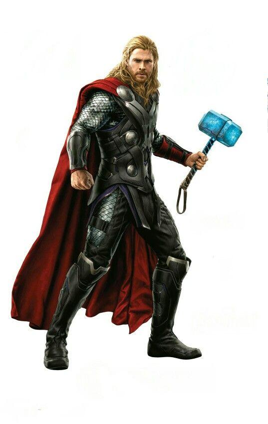 Thor #Clip #Art. (THE * 5 * STÅR * ÅWARD * OF: * AW YEAH.
