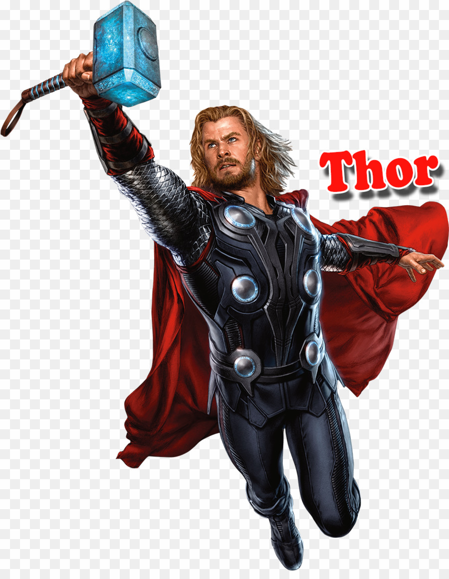 Thor PNG Jane Foster Loki Clipart download.