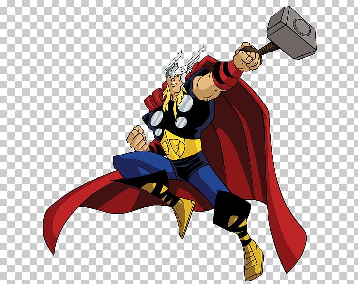 Thor Captain America Iron Man Hulk Clint Barton, Thor s.
