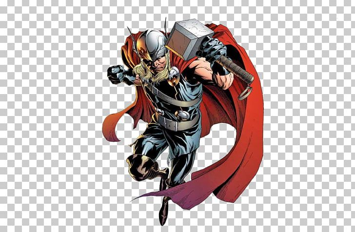Thor: God Of Thunder Valkyrie Marvel Comics Comic Book PNG.