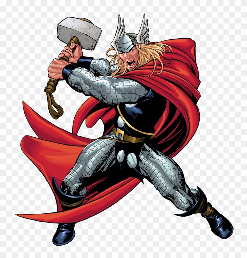 Thor Png Desenho.