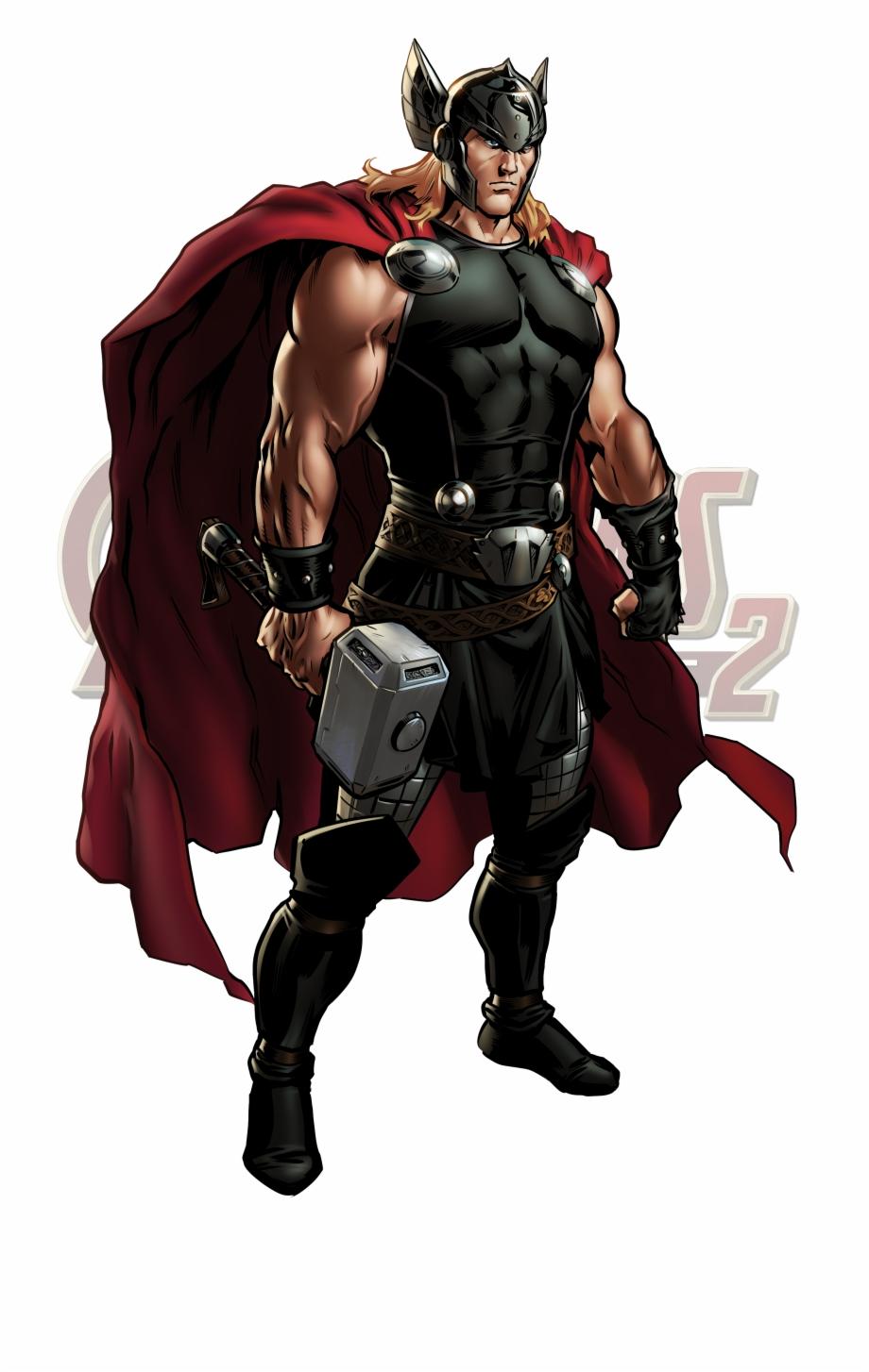 Avengers Comic Png.