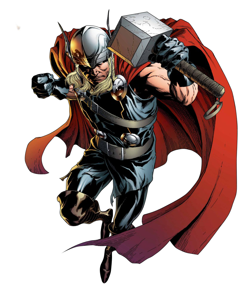 Thor (Marvel Comics).