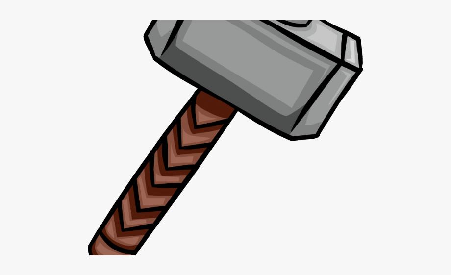 Thor Clipart Thor\'s Hammer.