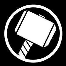 thor logo.