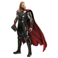 Download Thor Free PNG photo images and clipart.
