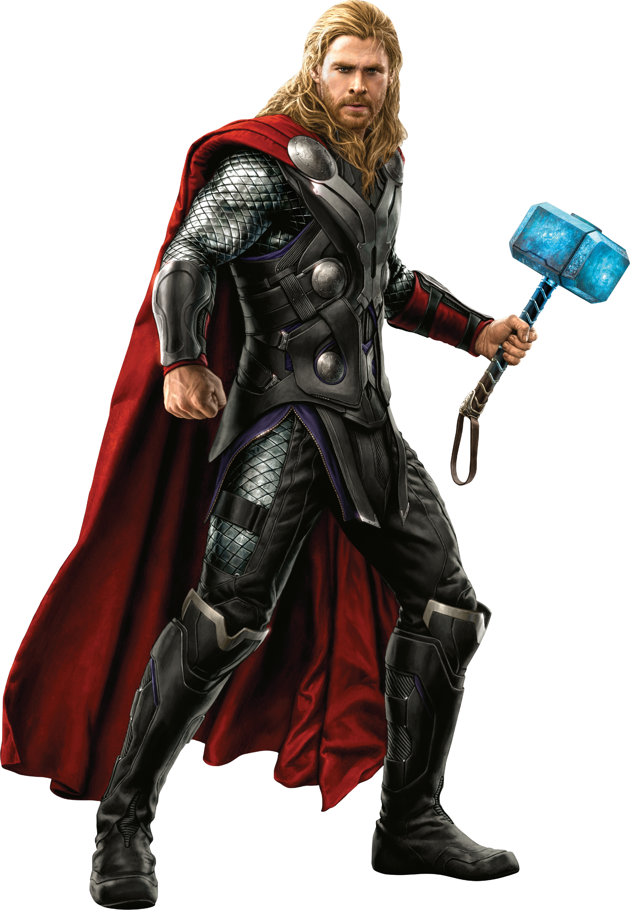 Thor HD PNG Transparent Thor HD.PNG Images..