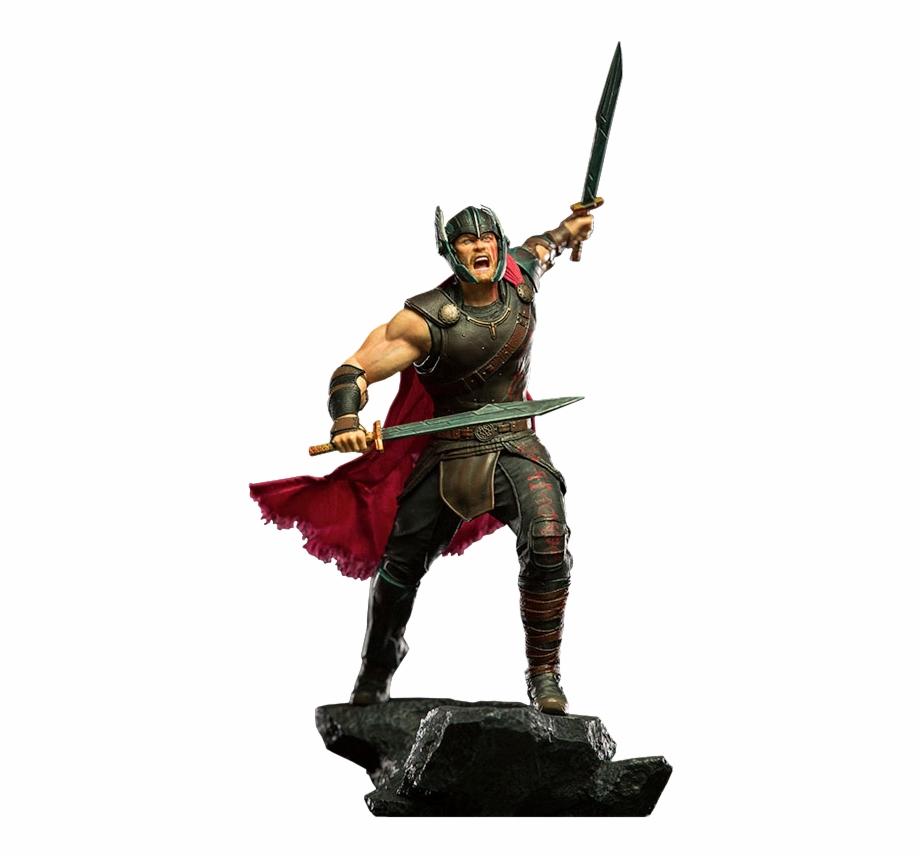 Thor Ragnarok Png Thor Ragnarok Thor Statue.