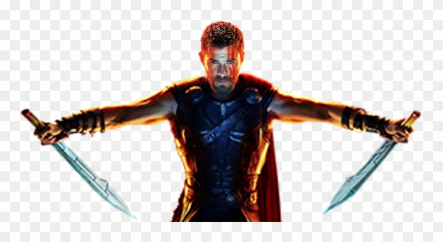 Thor Ragnarok Png Clipart Royalty Free Download.