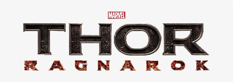 Marvel Thor Logo Png.