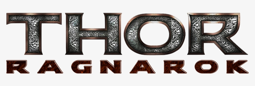 Thor Logo PNG & Download Transparent Tho #698093.