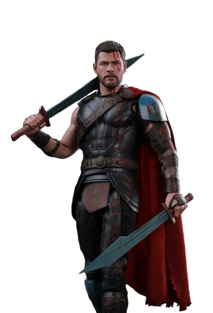 Thor Ragnarok Movie PNG [Download Free].