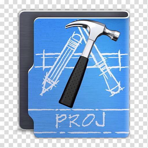 Aquave Metal Icon Set, hammer transparent background PNG.