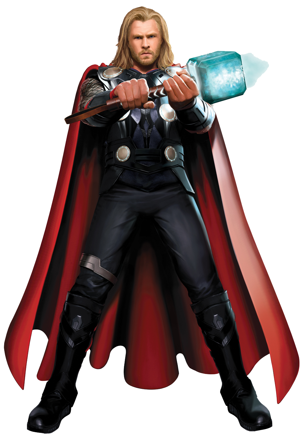 Thor png Transparent pictures on F.