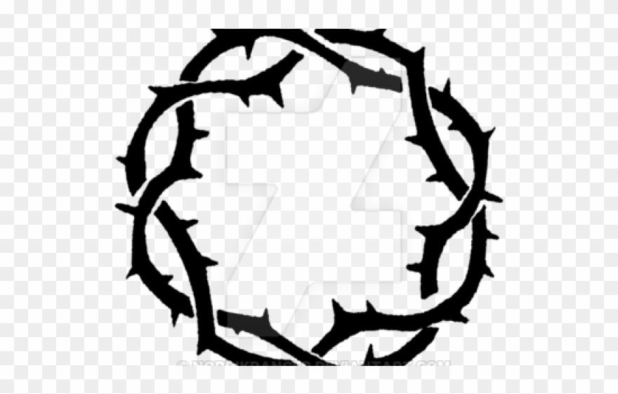 Thorns Clipart Transparent.