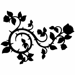 Rose Thorn PNG Images.