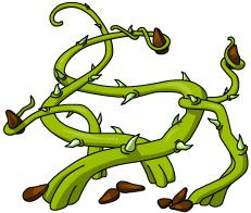 Thorns Clipart.