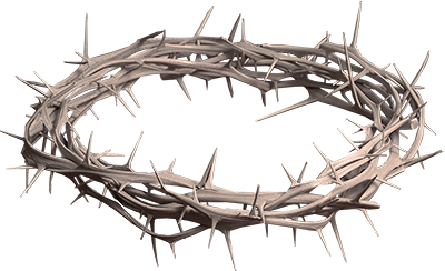 Download Free png Crown Of Thorns PNG HD PlusPN.