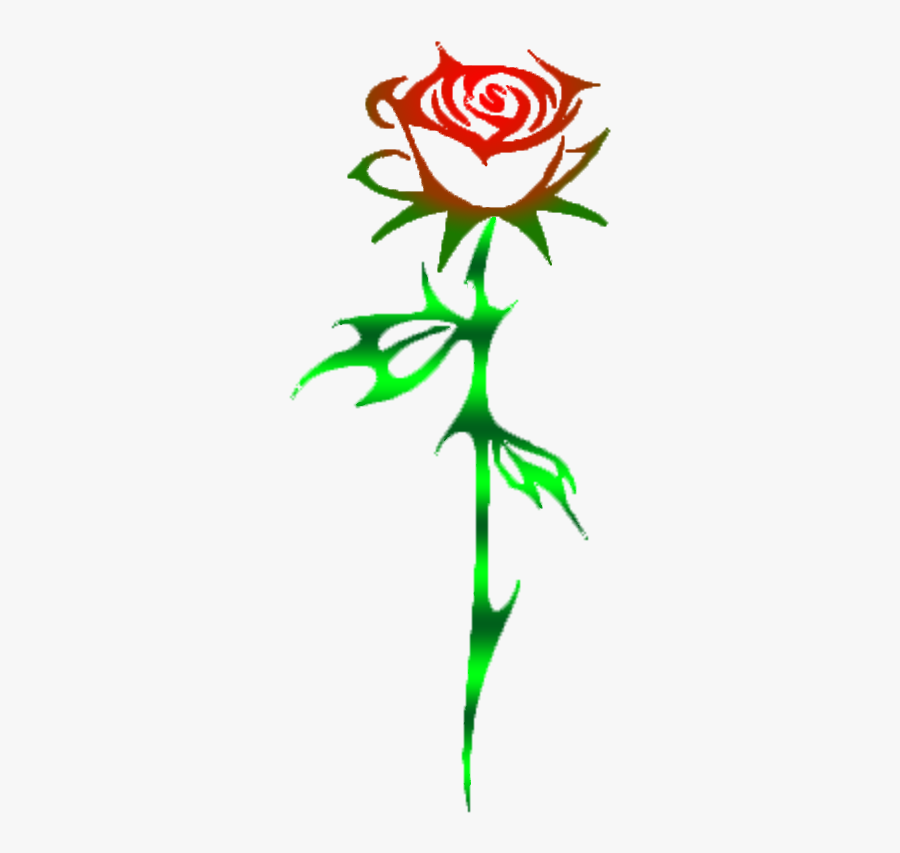 My Rose Has Thorns.