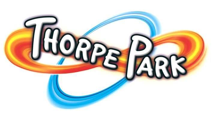Thorpe park policy.