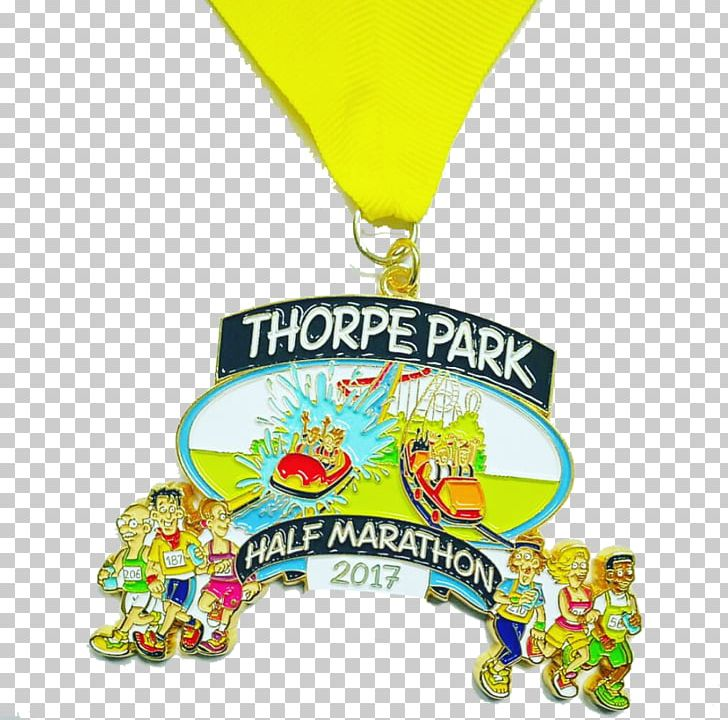 Thorpe Park Half Marathon Body Jewellery Font PNG, Clipart.